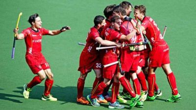 Coupe du monde 2014 hockey - Coupe du monde de hockey 2013 ...