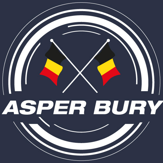 Asper Bury-Vanaf 2019 ! - Fan's Team