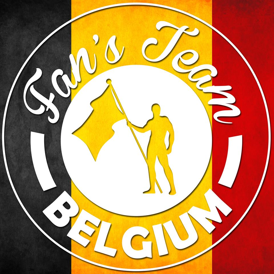 Fan's Team Belgium - Fan's Team