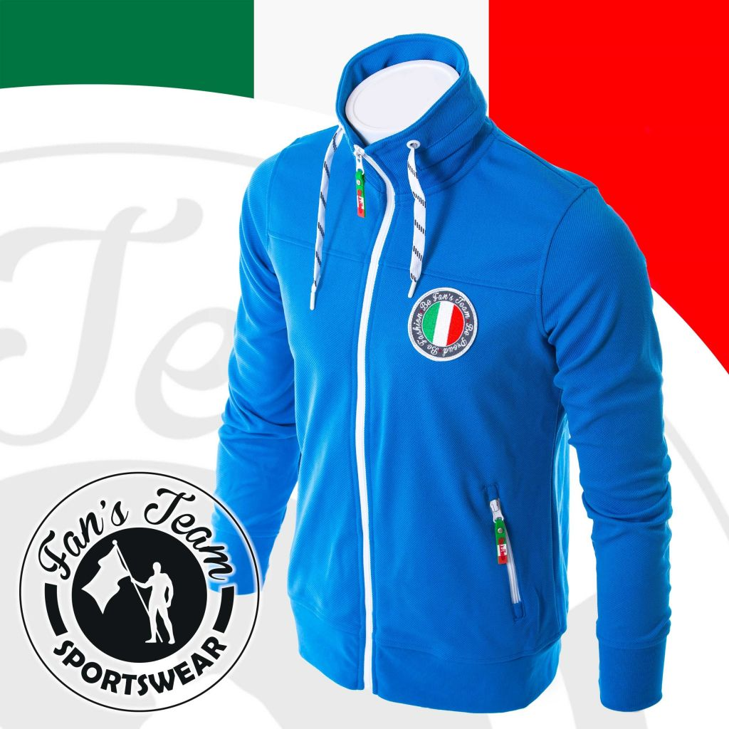 Sportswear Italia - Fan's Team