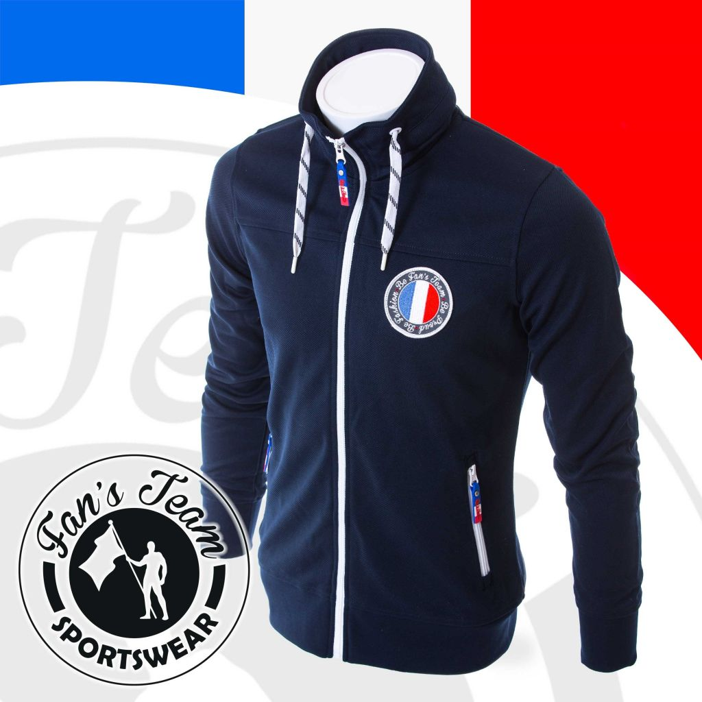 Sportswear France - Fan's Team