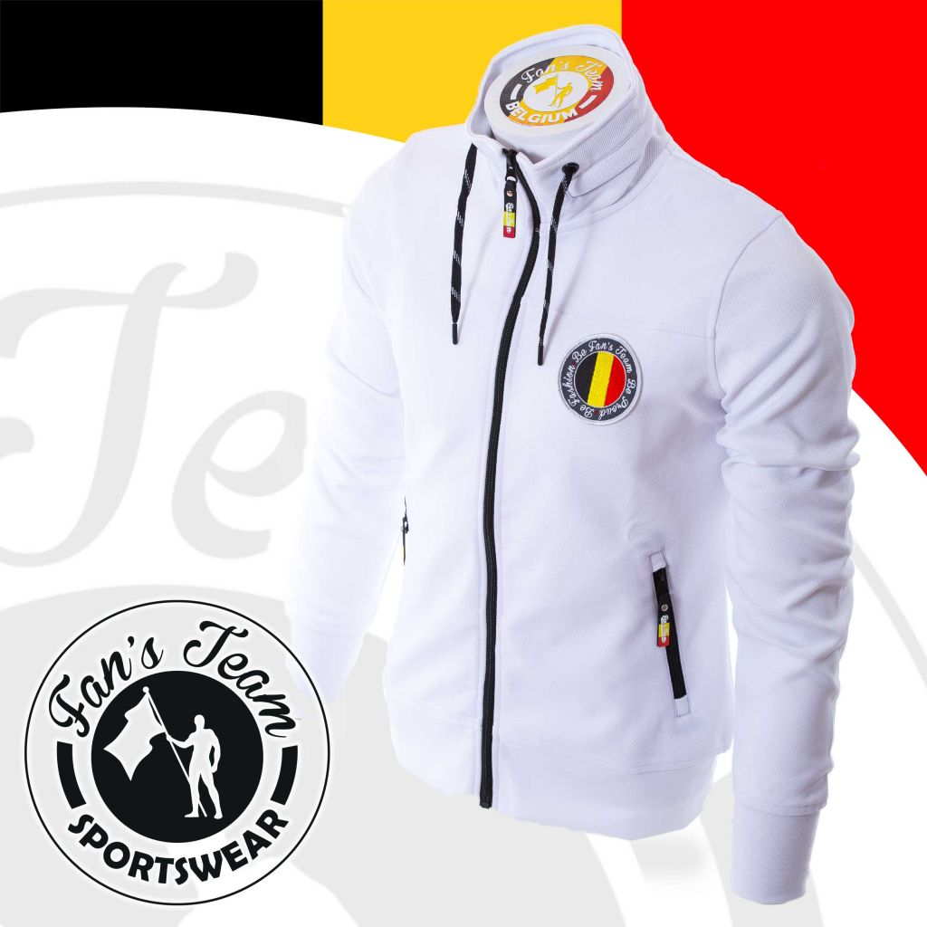 Sportswear Belgium  - Fan's Team